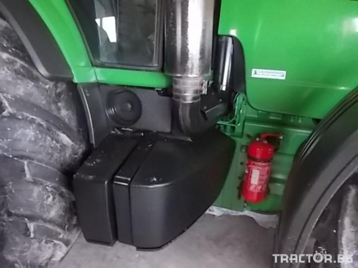 Трактори John-Deere 8520 PowerShift 2 - Трактор БГ