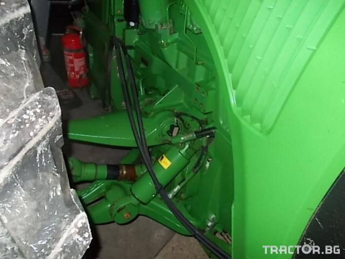 Трактори John-Deere 8520 PowerShift 3 - Трактор БГ