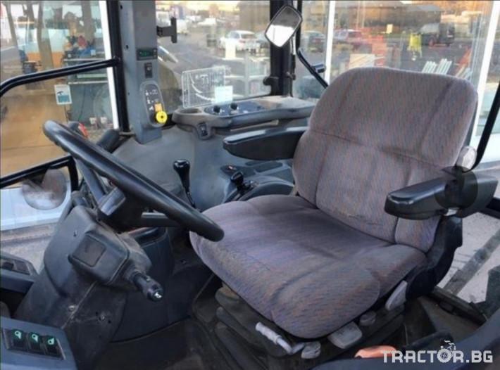 Трактори New-Holland TS 100 3 - Трактор БГ