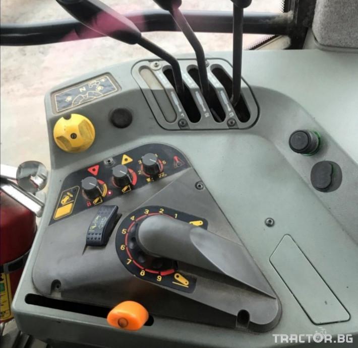 Трактори Massey Ferguson MF 6180 2 - Трактор БГ