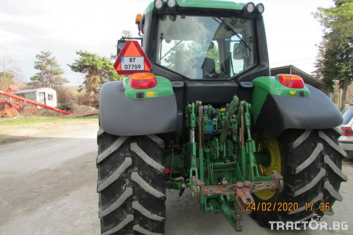 Трактори John-Deere 6430 НАЛИЧЕН 2 - Трактор БГ