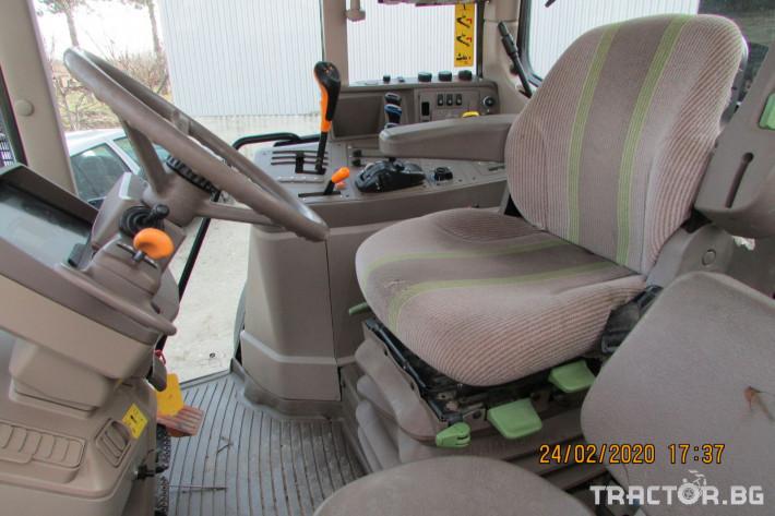 Трактори John-Deere 6430 НАЛИЧЕН 5 - Трактор БГ