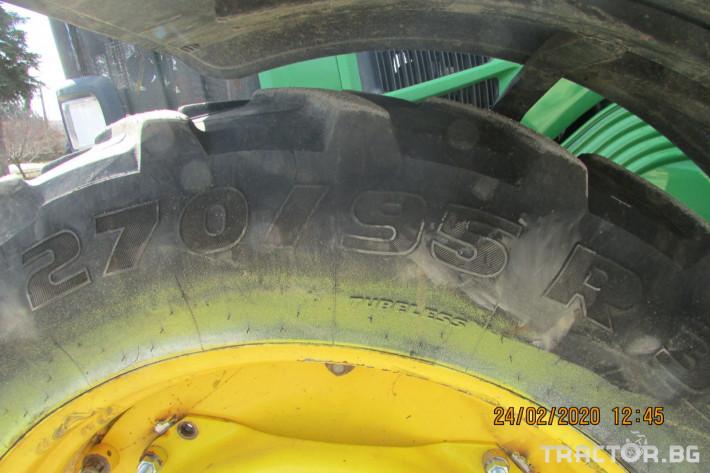 Трактори John-Deere 6430 НАЛИЧЕН 8 - Трактор БГ
