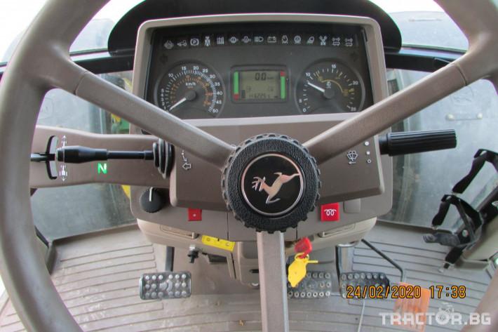 Трактори John-Deere 6430 НАЛИЧЕН 10 - Трактор БГ