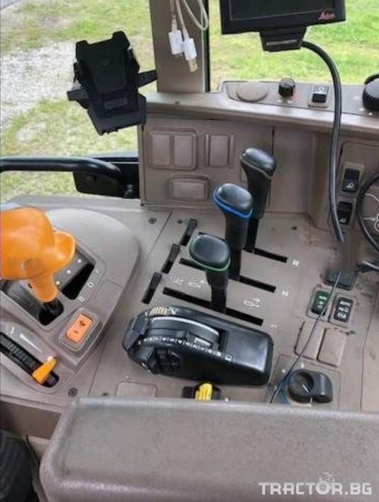 Трактори John-Deere 6110М PQ+ 1 - Трактор БГ
