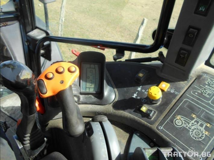 Трактори New-Holland TM 190 3 - Трактор БГ