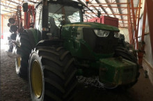 John-Deere 6140R AQ ECO SHIFT