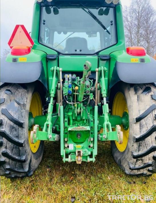 Трактори John-Deere 6930 Premium 3 - Трактор БГ