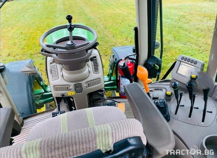 Трактори John-Deere 6930 Premium 4 - Трактор БГ