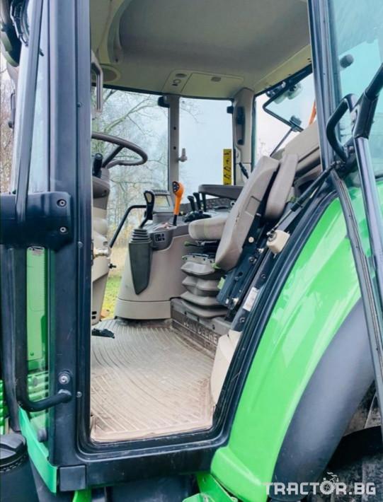 Трактори John-Deere 6930 Premium 5 - Трактор БГ