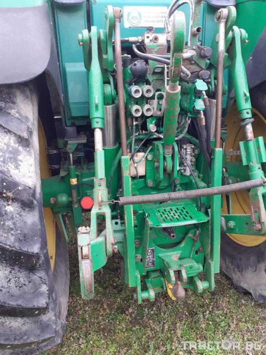 Трактори John-Deere 6920 НАЛИЧЕН 1 - Трактор БГ