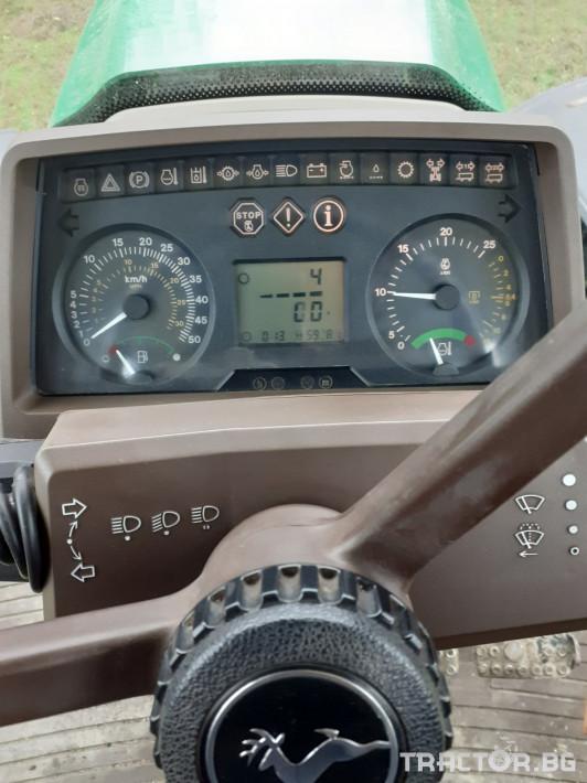 Трактори John-Deere 6920 НАЛИЧЕН 2 - Трактор БГ