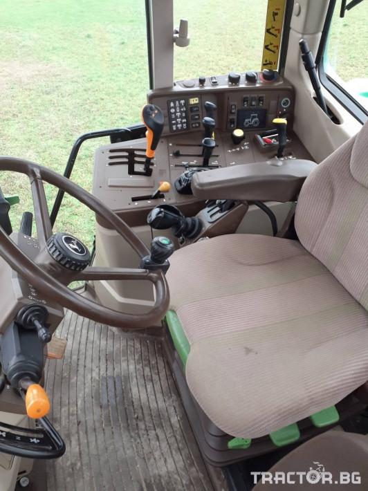 Трактори John-Deere 6920 НАЛИЧЕН 5 - Трактор БГ