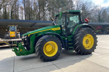 John-Deere 8R 410 E23 Power Shift
